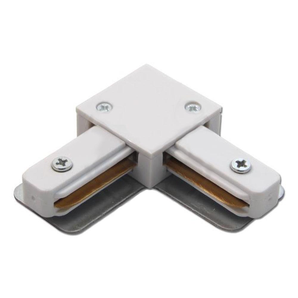 1-fase rails benodigdheden - L-Connector