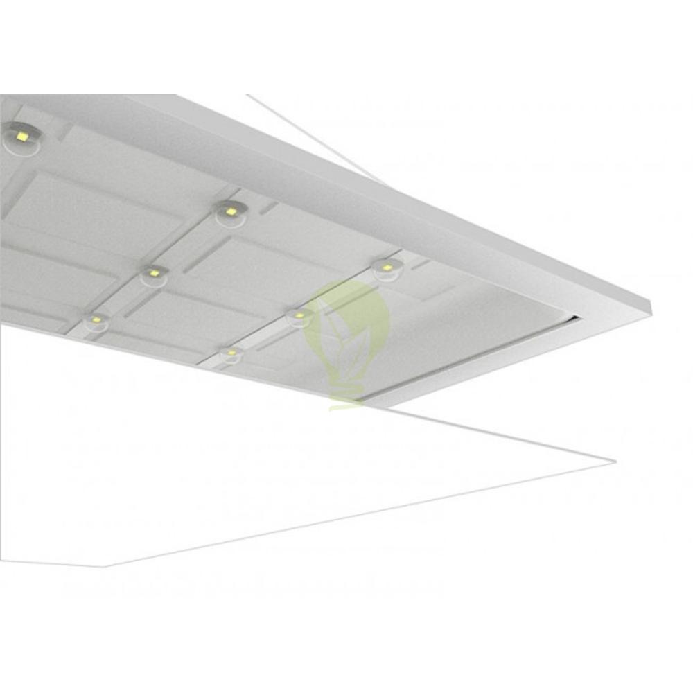 backlight led paneel 60x60cm - binnenkant