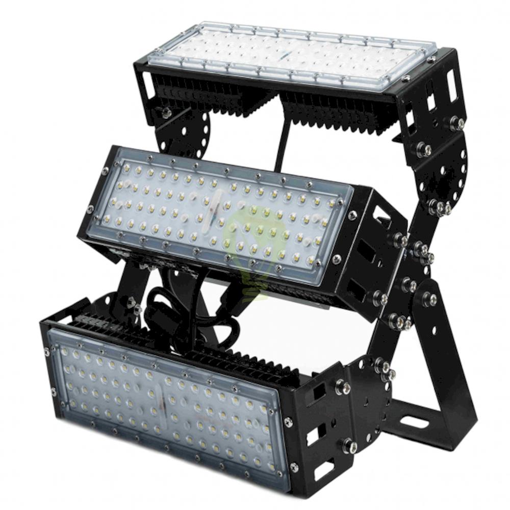 LED Bouwlamp 150W IP65 | Klasse 1