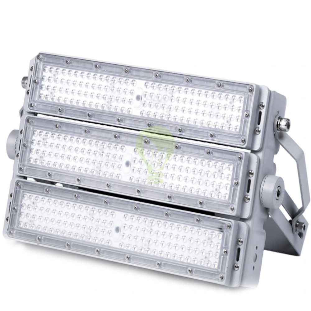 LED Bouwlamp 300W IP65 | Klasse 1