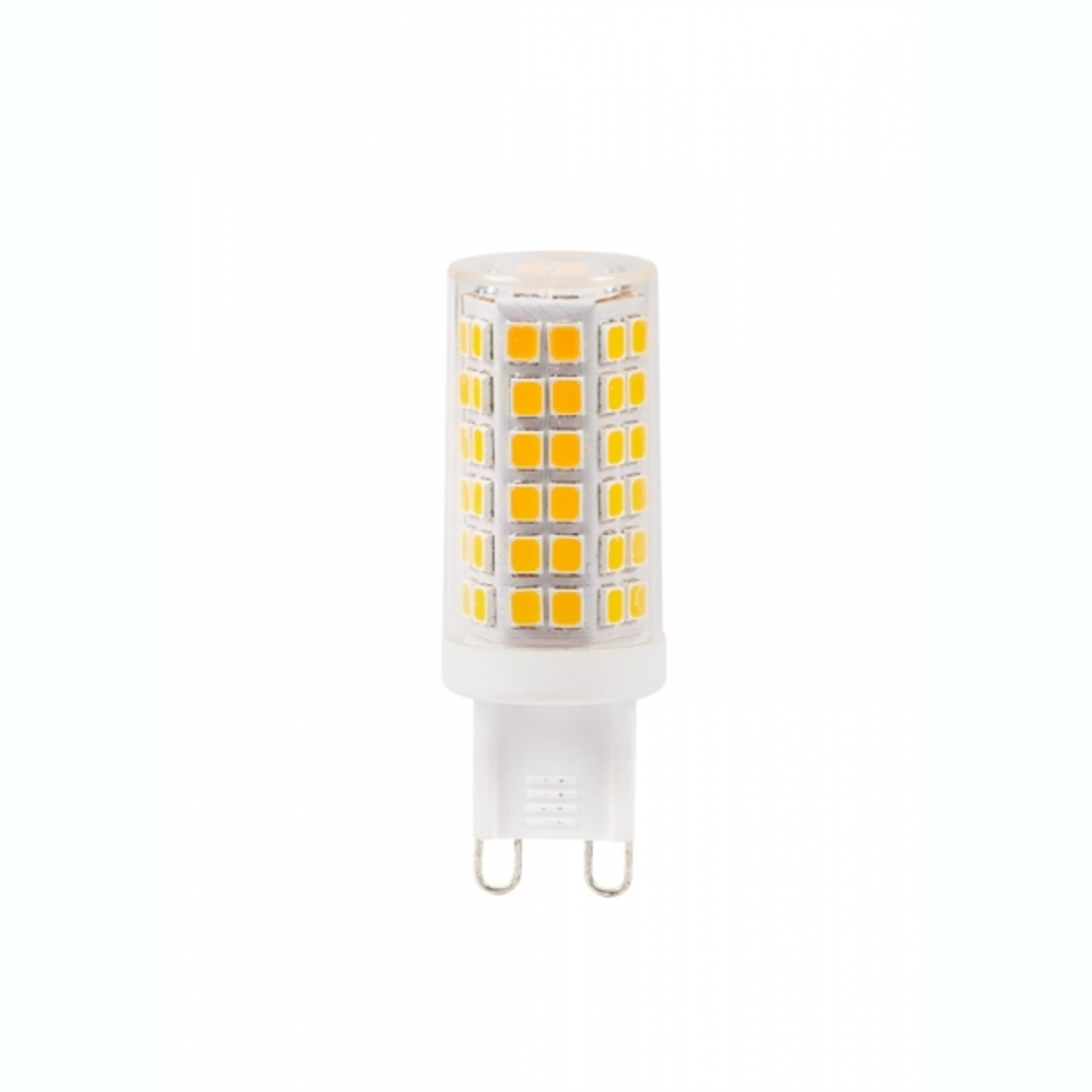LED G9 spot dimbaar - 2700K warm wit - 55mm - SMD - 2 pins