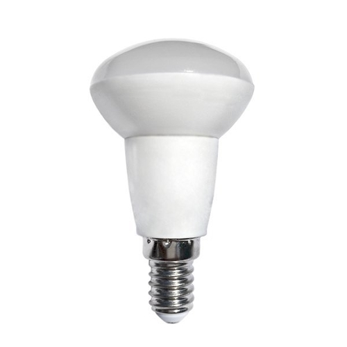 Led Lamp 6 Watt R50 E14 fitting 2700K - warm wit - lamp