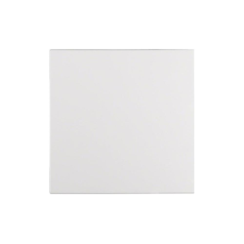 enkele wisselschakelaar wit berker