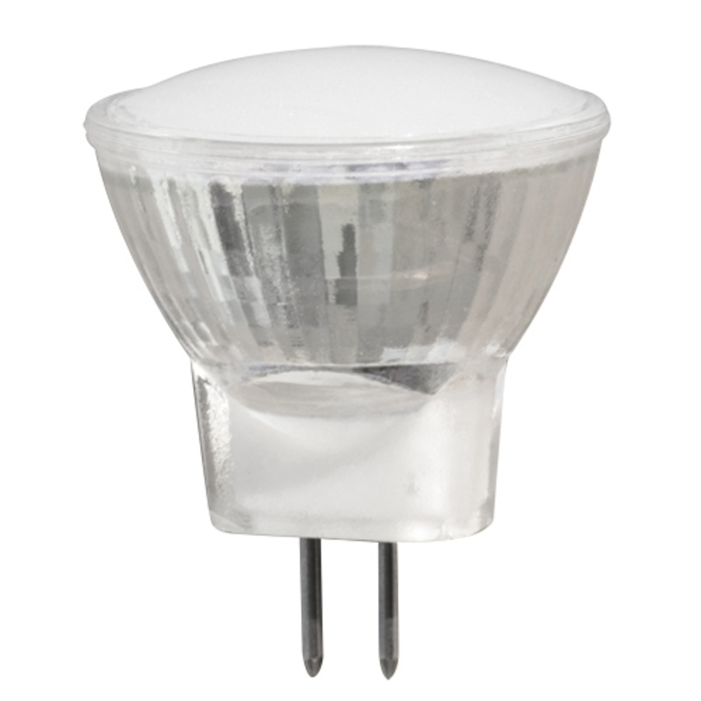 GU5.3 LED Spot 2 watt - 12 volt - MR11 - 2700K warm wit