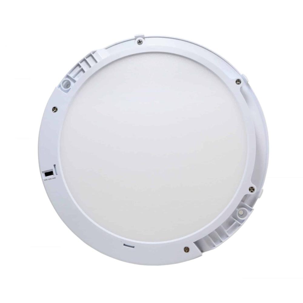 Inbouw en opbouw downlight 15 watt - lichtkleur instelbaar - CCT - ronde plafondlamp