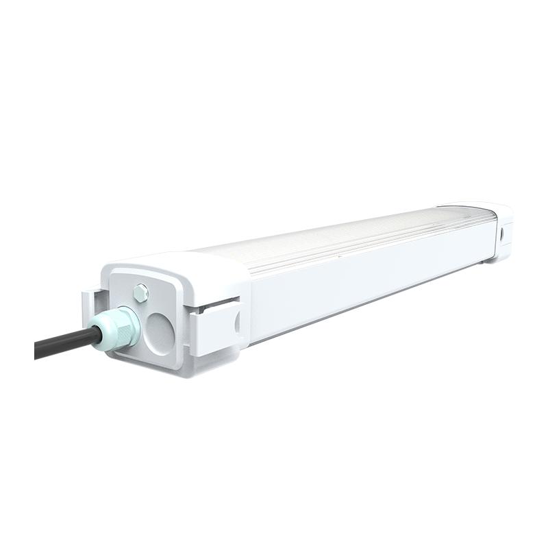 LED Batten armatuur 150cm - 60 watt - pro serie - daglicht wit