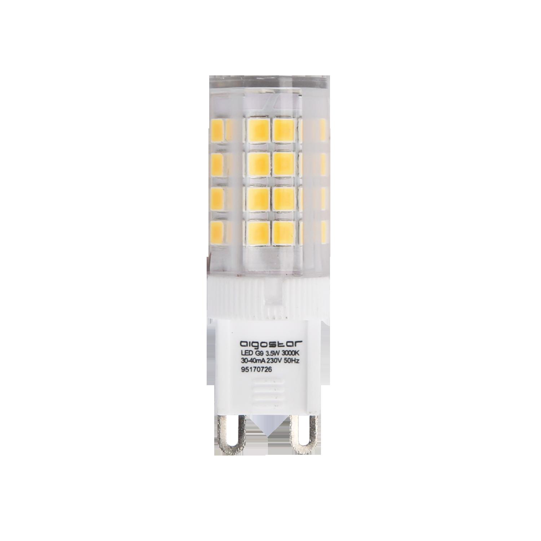 LED G9 spot - 3.5 watt - 6500k daglicht