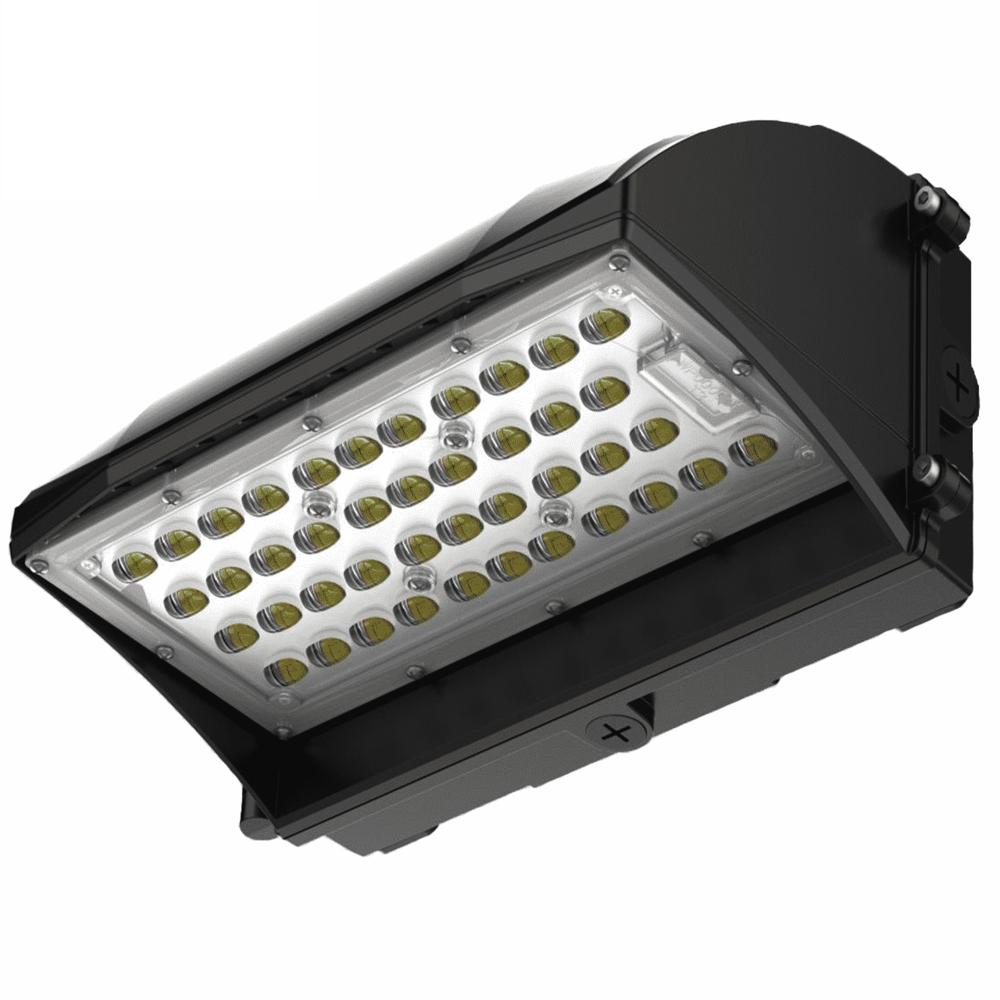 LED Wandlamp magazijn - Muurlamp industrieel - Wall pack - 30W - 5000K