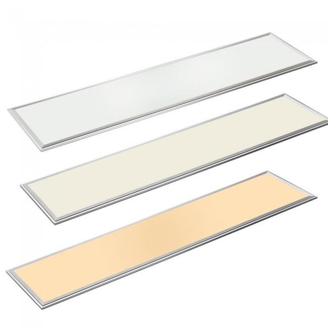 led paneel 120x30cm kleurwissel CCT