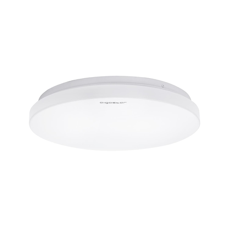 LED Plafondlamp rond wit - Flatline - 12W - 20W - 24W