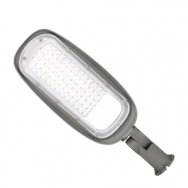 LED Straatlantaren - straatlamp - 50 watt - 5500K Daglicht