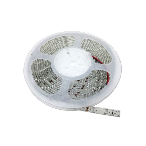 LED strip 5 meter IP20 12 Volt 8,5 Watt per meter - LED strip