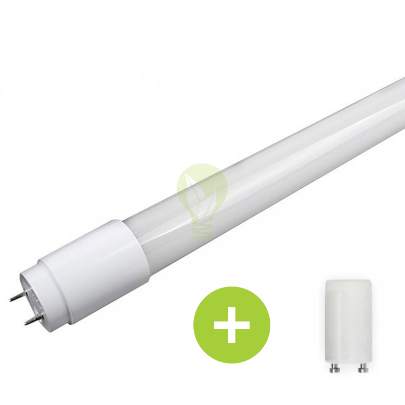 LED TL buis 60cm - basic serie - 4000K natural white