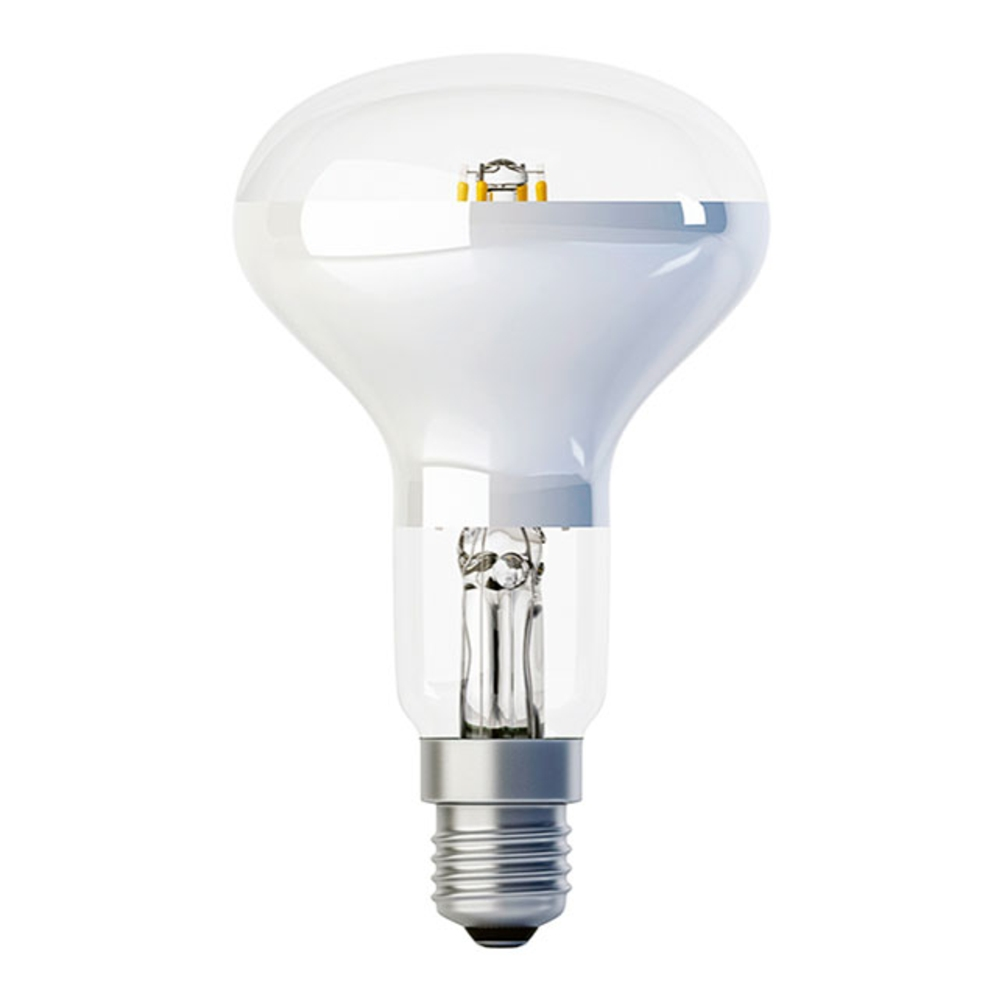 LED filament lamp R50 - E14 fitting - 2700K warm wit