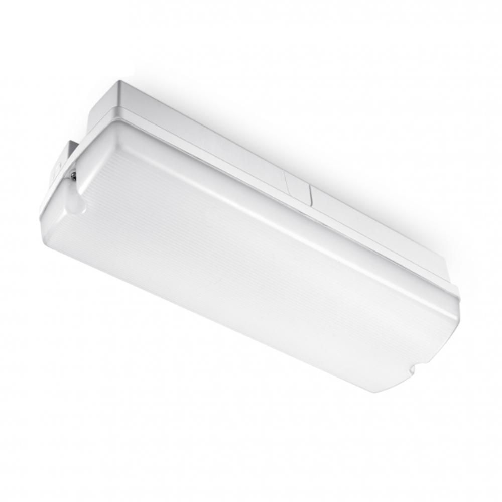 LED portiek armatuur rechthoek