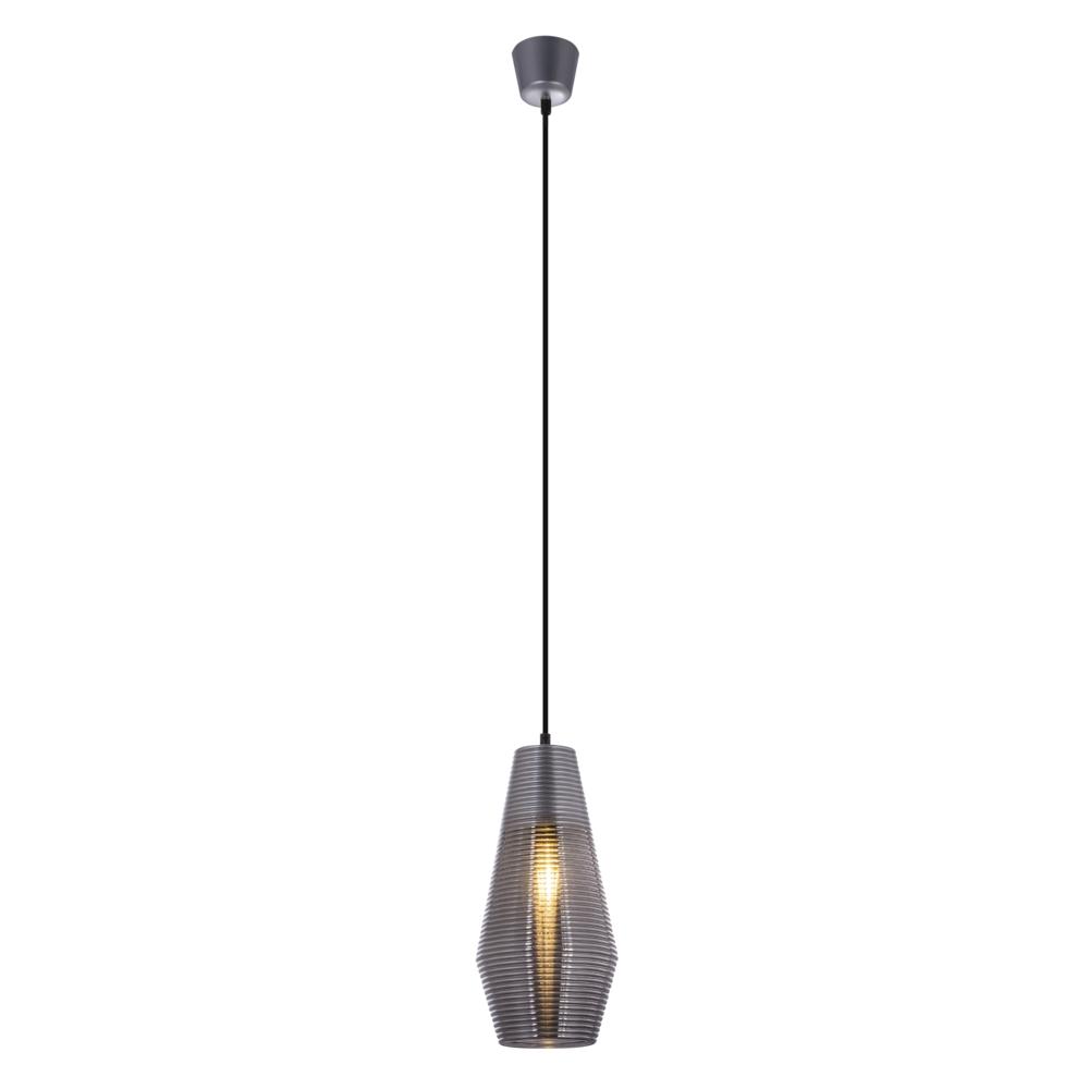 Majuro hanglamp lamp aan