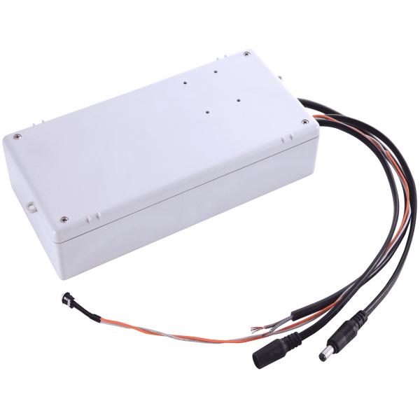 Noodaccu voor LED panelen