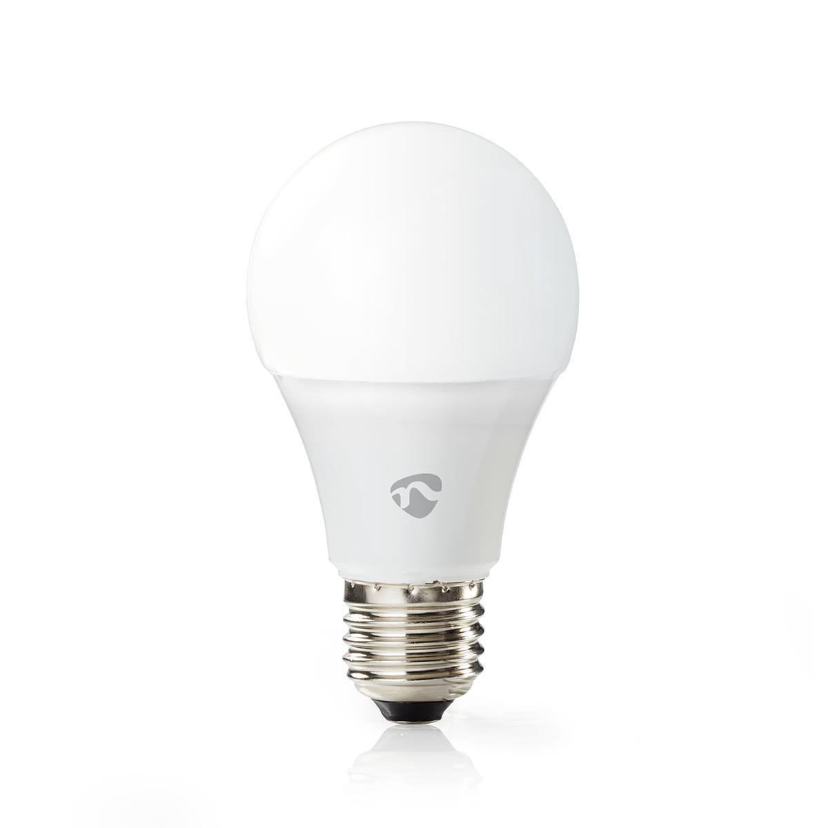 Slimme Wi-Fi Led Lamp 9 Watt CCT - Kleurwissel - lamp uit