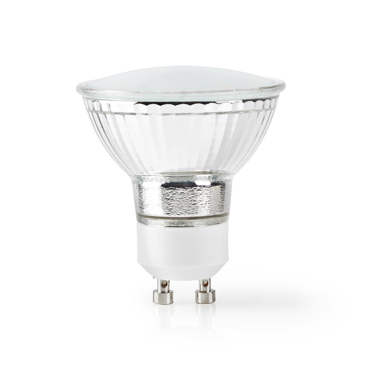 Wi-Fi Smart LED-Lamp | Full-Colour en Warm Wit | GU10 - spotje lamp uit