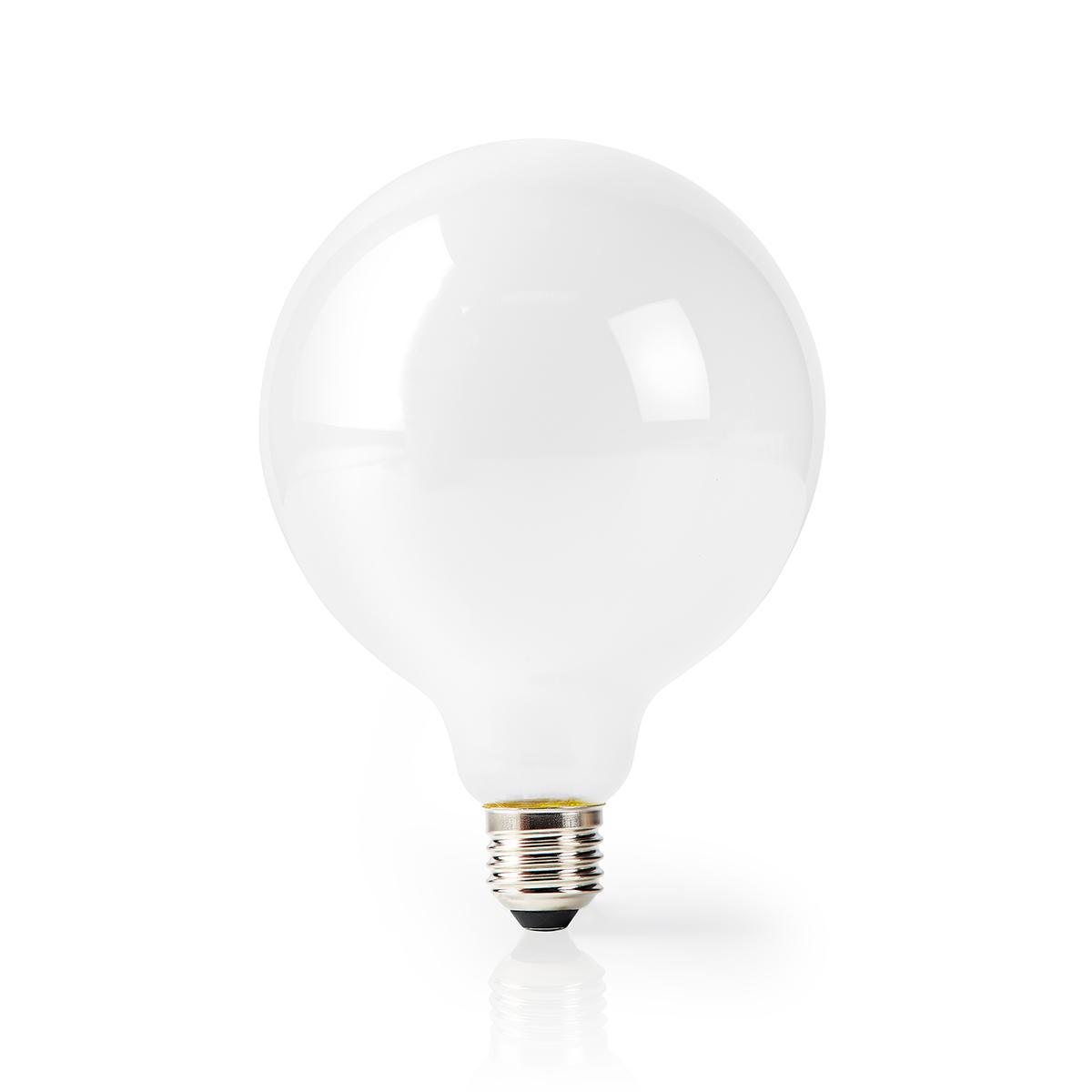 Smart lamp globe Led Lamp 5 Watt 2700K - Warm wit - lamp uit