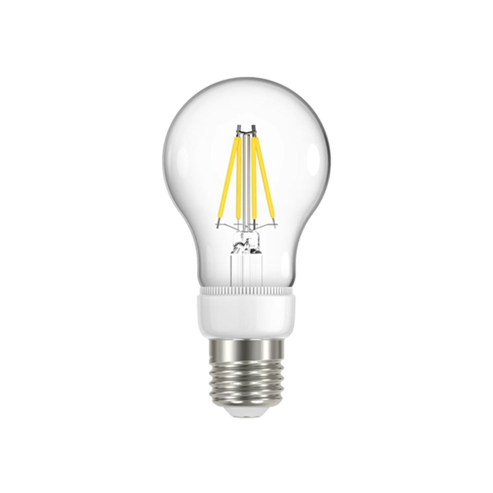 Zigbee 3.0 Smart Home Filament Lamp 5W 2200K - 4000K E27