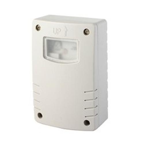 witte schemerschakelaar - daglicht sensor waterdicht